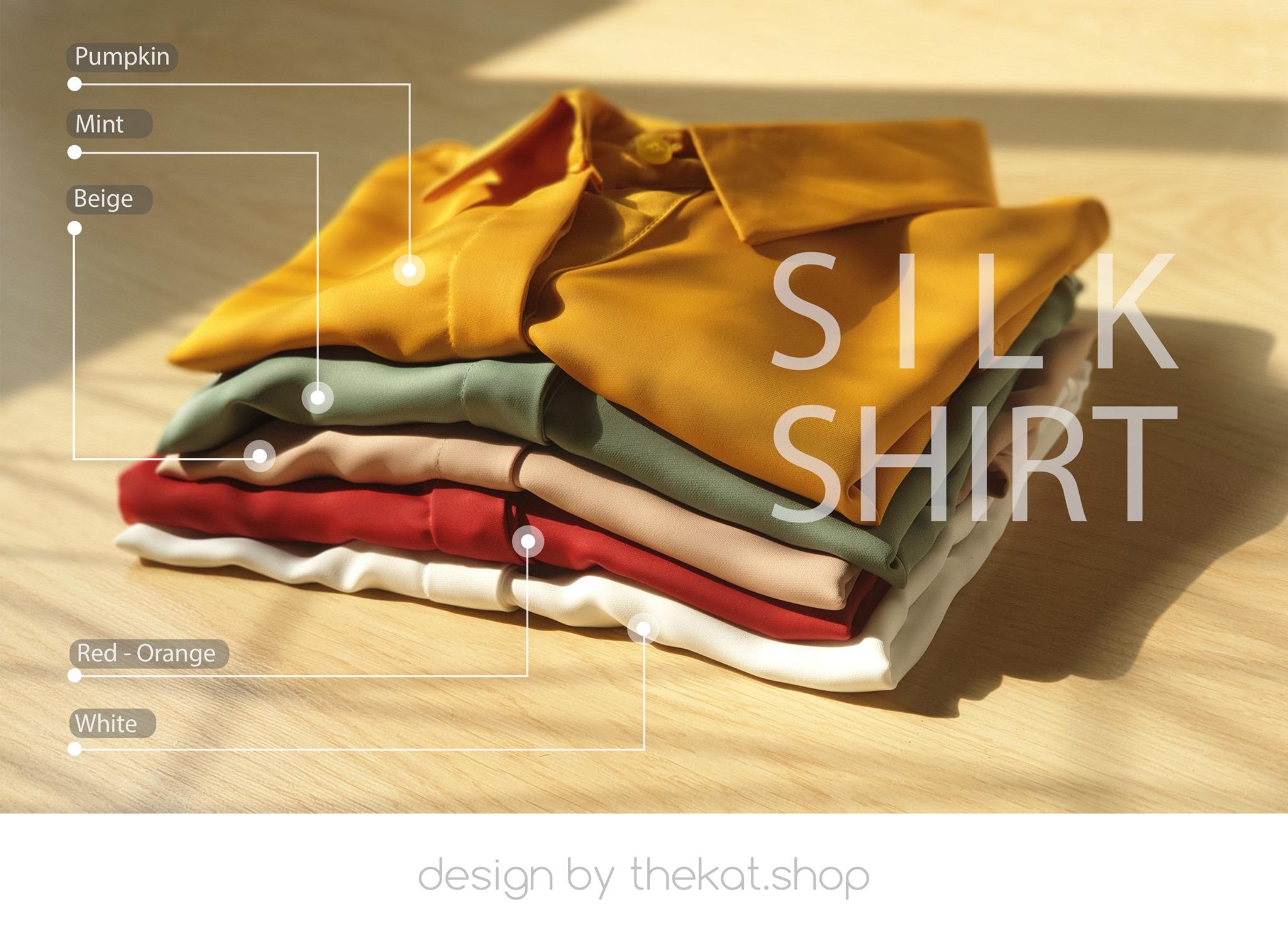 Chất vải mềm, mịn, mát, mượt và cực kỳ ít nhăn